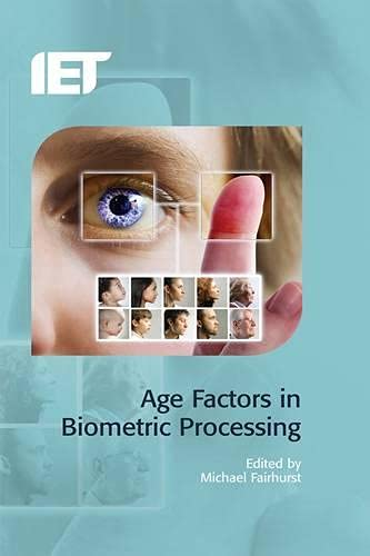 9781849195027: Age Factors in Biometric Processing (Computing and Networks)