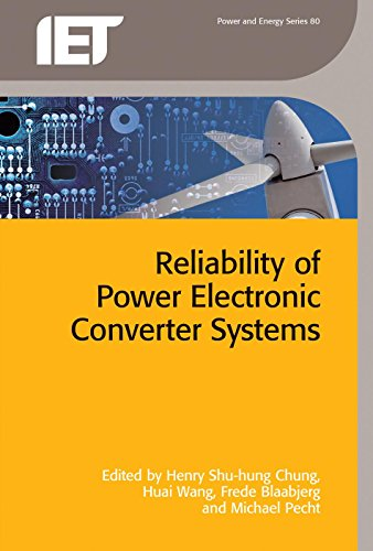 Reliability of Power Electronic Converter Systems (Energy