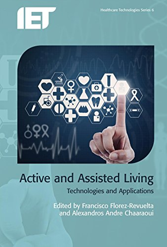 9781849199872: Active and Assisted Living (Healthcare Technologies)