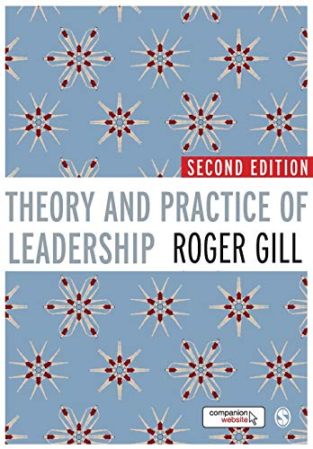 9781849200240: Theory and Practice of Leadership
