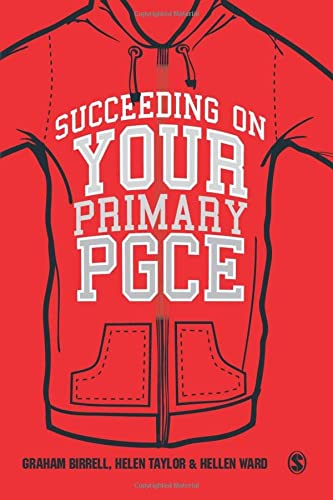 9781849200301: Succeeding on your Primary PGCE