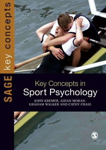 9781849200523: Key Concepts in Sport Psychology (SAGE Key Concepts series)