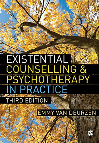 9781849200684: Existential Counselling & Psychotherapy in Practice