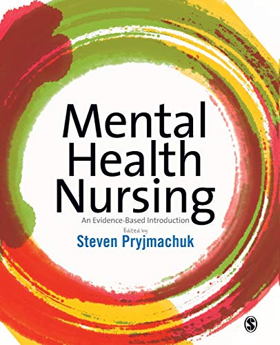 9781849200721: Mental Health Nursing: An Evidence Based Introduction