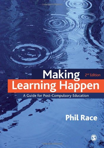 9781849201131: Making Learning Happen: A Guide for Post-Compulsory Education