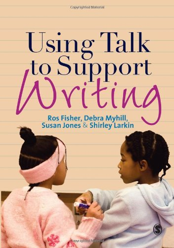 9781849201438: Using Talk to Support Writing