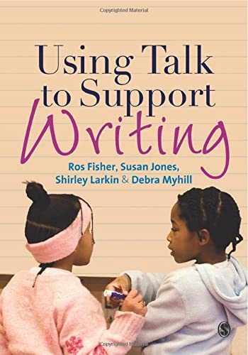 9781849201445: Using Talk to Support Writing