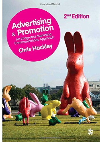 9781849201469: Advertising and Promotion: An Integrated Marketing Communications Approach