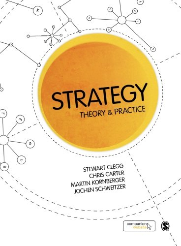 9781849201520: Strategy: Theory and Practice