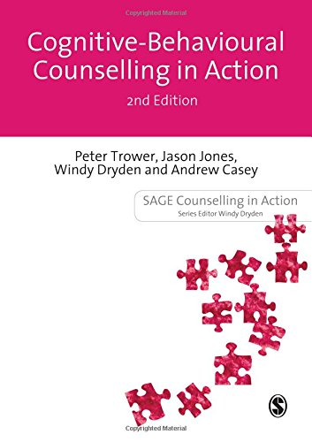 9781849201940 Cognitive Behavioural Counselling In Action Series
