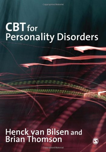 9781849202930: CBT for Personality Disorders