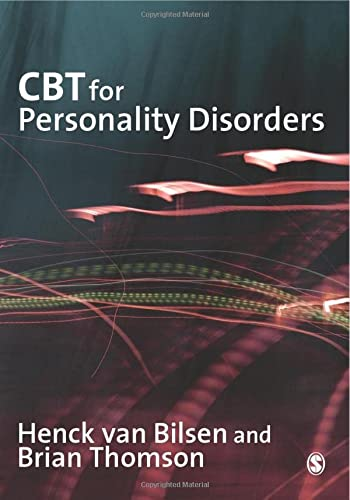 9781849202947: CBT for Personality Disorders