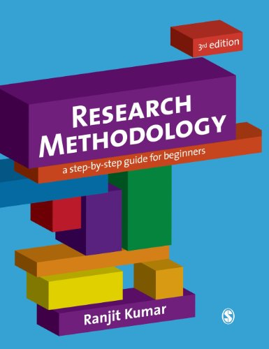 9781849203005: Research Methodology: A Step-By-Step Guide for Beginners