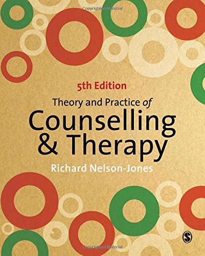 Theory and Practice of Counselling and Therapy (1849204039) by Richard Nelson-Jones