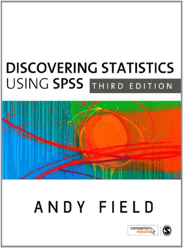 9781849204088: Discovering Statistics Using SPSS: Book plus code for E version of Text
