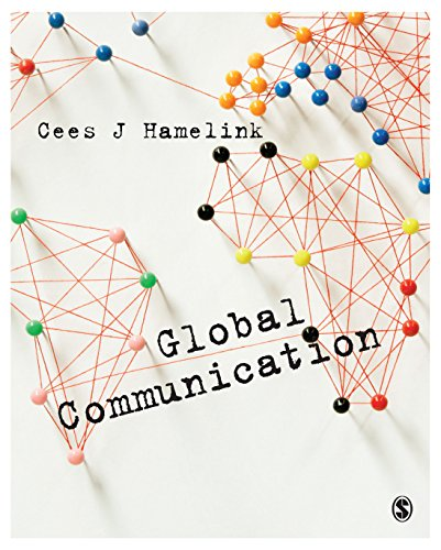 9781849204231: Global Communication