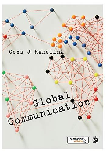 9781849204248: Global Communication