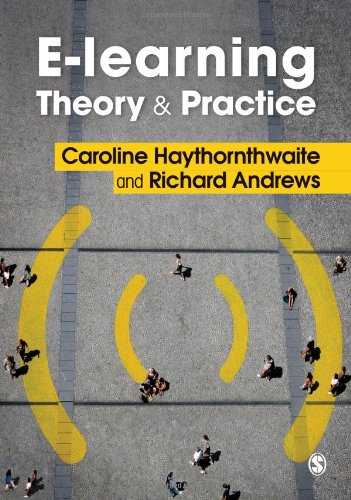 9781849204705: E-learning Theory and Practice