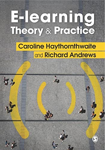 9781849204712: E-learning Theory and Practice