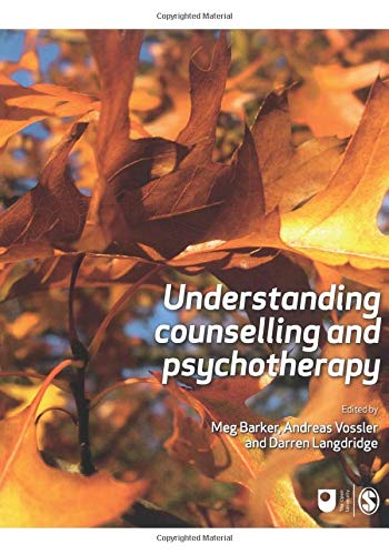 9781849204767: Understanding Counselling and Psychotherapy (Published in association with The Open University)