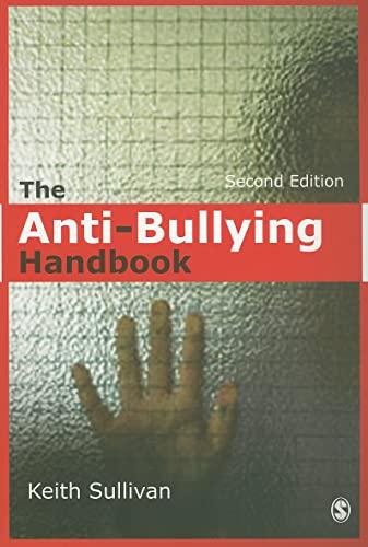 The Anti-Bullying Handbook: Sullivan, Keith