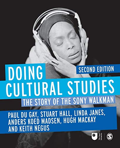 9781849205504: Doing Cultural Studies: The Story of the Sony Walkman (Culture, Media and Identities series)