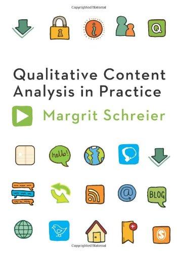 9781849205924: Qualitative Content Analysis in Practice