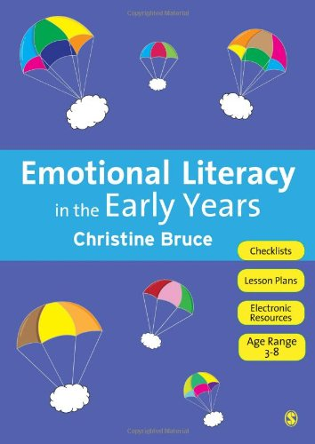 9781849206020: Emotional Literacy in the Early Years