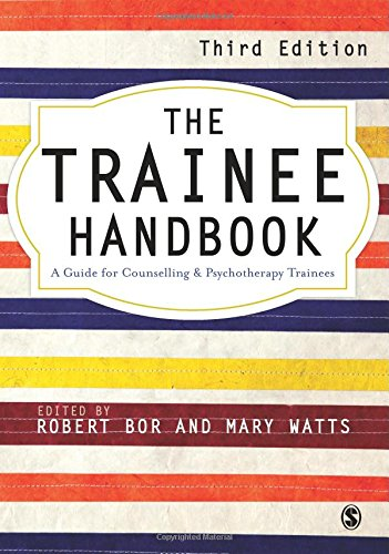9781849206266: The Trainee Handbook: A Guide for Counselling & Psychotherapy Trainees