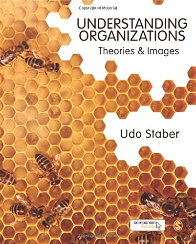 9781849207416: Understanding Organizations: Theories and Images