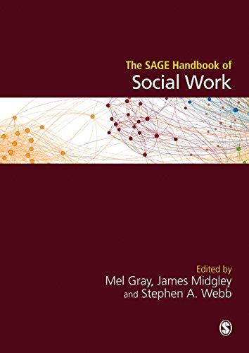 The SAGE Handbook of Social Work (Sage Handbooks)