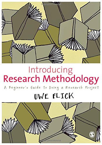 9781849207812: Introducing Research Methodology: A Beginner's Guide to Doing a Research Project