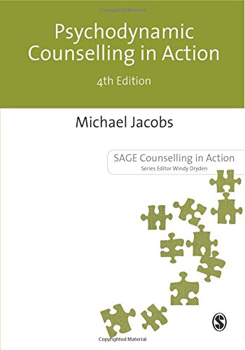 9781849208031: Psychodynamic Counselling in Action (Counselling in Action series)
