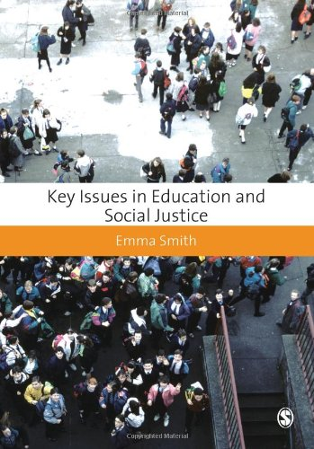 Key issues in education and social justice. (Education studies; key issues): Smith, Emma.