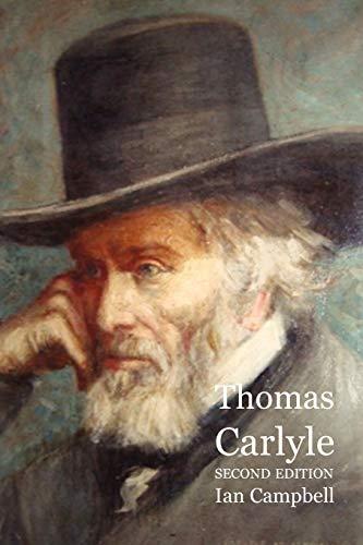 9781849210898: Thomas Carlyle