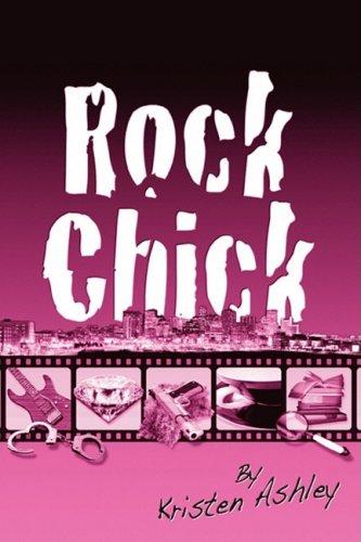 9781849231848: Rock Chick