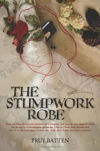 9781849233262: The Stumpwork Robe