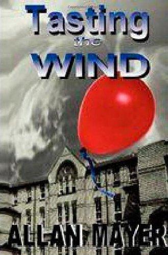 9781849233804: Tasting the Wind