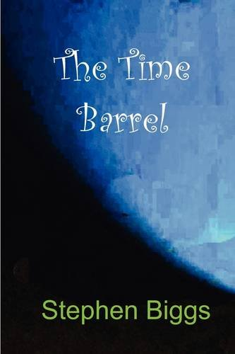 9781849234344: The Time Barrel