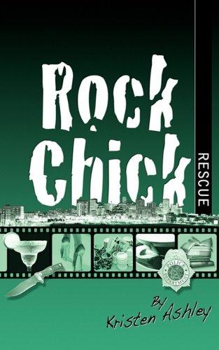 9781849234757: Rock Chick Rescue