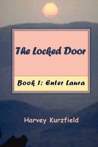 9781849237604: The Locked Door: Book 1