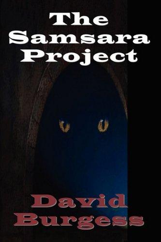9781849238212: The Samsara Project