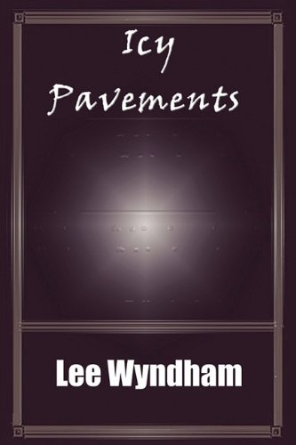 9781849238380: Icy Pavements