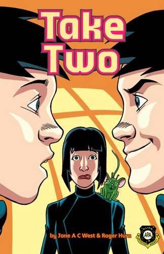 9781849269285: Take Two (Alien Detective Agency 2)