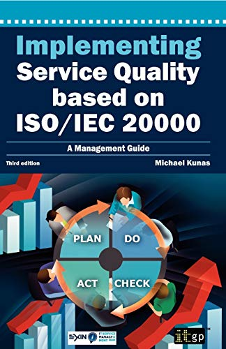 9781849284424: Implementing Service Quality Based on ISO/IEC 20000: 3rd Edition