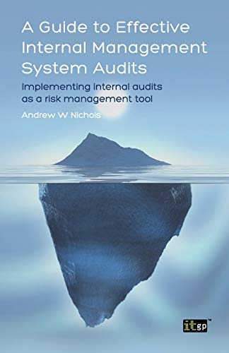 9781849285599: A Guide To Effective Internal Management System Audits