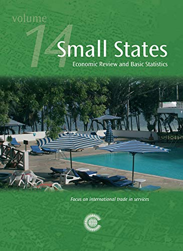 Small States: Economic Review and Basic Statistics (Paperback): Commonwealth Secretariat