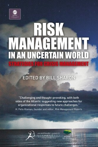 9781849300520: Key Risk Management in Middle East