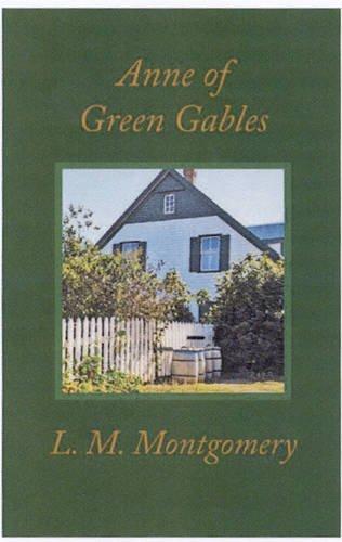 9781849310215: Anne of Green Gables