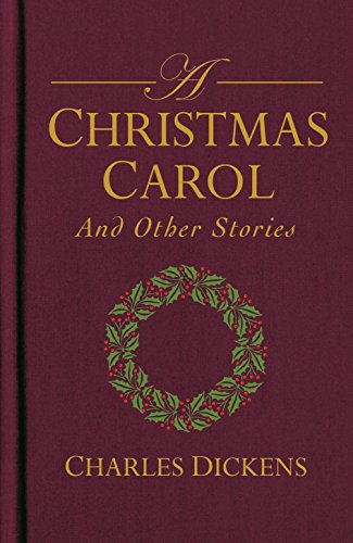 9781849310802: A Christmas Carol and Other Stories